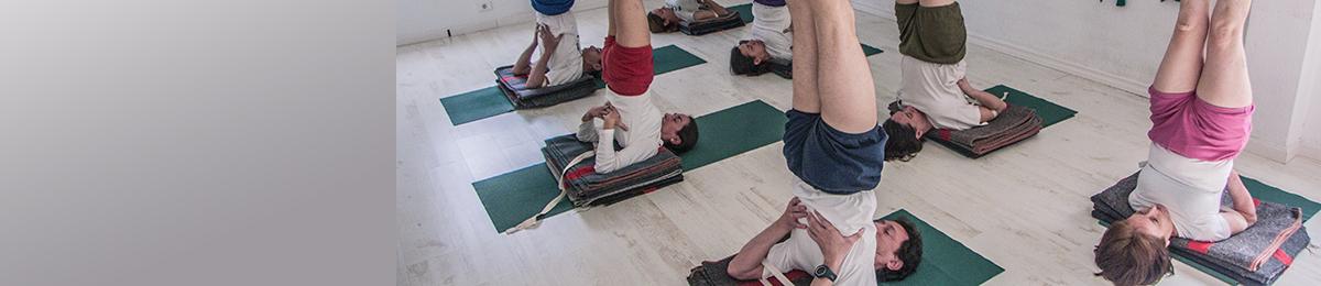 yoga vaguada